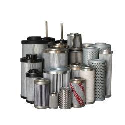 مصنع الفولاذ زيت التوربين عنصر فلتر Hq25.300.11z المعدن النسيج الشبكي الهيدروليكي فلتر الزيت حمض وفلتر مقاومة القلويات Of8024