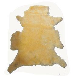 Pelle scamicata ad alta densità 2,5 cm per la realizzazione di Saddle Pad