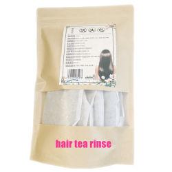Haargroeibehandeling Private Label bevorderen van haar Gezondheid Rinse Tea Was kruiden