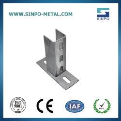 SolarStromnetz-Zusatzgerät-Galvanisierte Stahlsolarprodukte