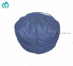 2019の方法Newsboyの帽子によって洗浄されるデニムファブリックキヅタの帽子
