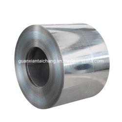 Aço galvanizado Coil Médios Quente/Frio JIS ASTM DX51d SGCC Bobina galvanizada 0,12mm-6.0mm de espessura Gi Folha de aço galvanizado Preços da bobina