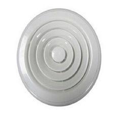 Пластиковые двери в ванной комнате Eggcrate воздуха решетки вентиляции