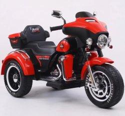 New Kids Electric Toy Three Wheels Motorcycle Child Big Battery Motorcycle에는 자동차 플라스틱 RC Car 에서 Big Storage Box Baby Ride가 있습니다.