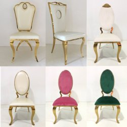 다채로운 대중음식점 다방 쌓을수 있는 스테인리스 의자