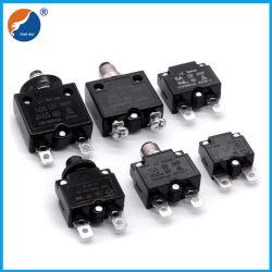 L1 L2 L3 Interrupteur miniature de protecteur de surcharge