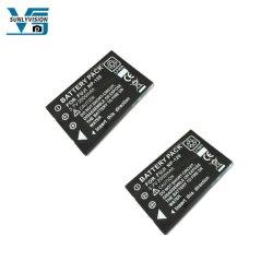 Pour FUJI/Pentax/DL de Ricoh17 Kyocera-Contax/bp1500s dB-43 Np-120 NP120 Fnp-120 Fnp120 Batterie
