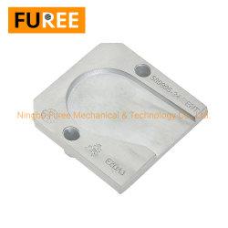Настроить цинкового сплава держатель лампы литье под давлением