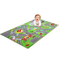 Gimnasio para bebés plegable el rastreo de los niños juegan de alfombras para la venta baratos