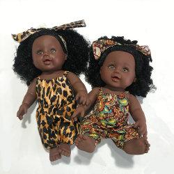 2021 Ronda grossista face Doll populares plástico vinílico realista bonecas para crianças com saia para crianças