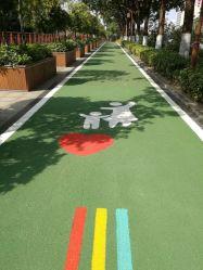 Цвет поверхности дороги клей для Установите противоскользящие покрытия дорог и керамические агрегатов