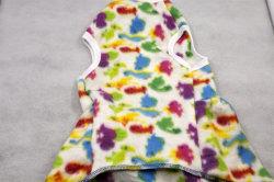 Vendita all'ingrosso Moda caldo animale domestico cane vesti camici PET prodotto (PCZW21054)