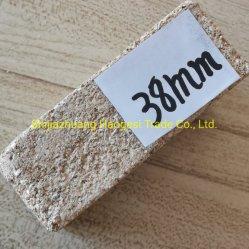 Fire Side de four utilisé résistance haute température de la vermiculite Conseils