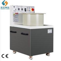 Machines die van de Behandeling van het roestvrij staal de Magnetische Malende Oppoetsende Machine Deburring
