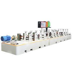 Yj-40 Usine Industrielle de vente directe de carbone en acier inoxydable rond Carré Rectangle Making Machine de soudage du tuyau de laminoir à tubes
