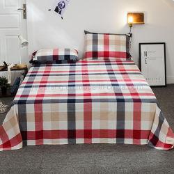 Home Produtos têxteis de algodão XL Twin Size Conjunto de folhas de alta qualidade para conjunto de roupa de cama