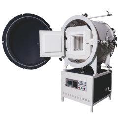 産業用熱処理研究室用 1200c/1400c/1700c チャンバー大気真空炉