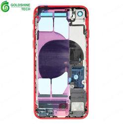 Téléphone mobile de gros boîtier arrière pour iPhone 8 8 Plus avec des pièces