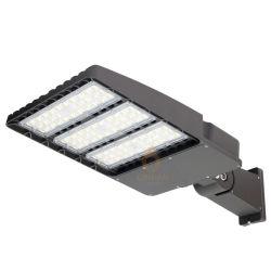방수 IP65 150lm/W 200W LED 신발함 주차 구역 실외용 주차 구역 거리 램프 야드주차 주차장 조명 포토셀 PLC 지능형 시스템