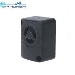 Miniwarnungs-SignalumformerSpl 105dB 12 Volt Gleichstrompiezo Warble-Sirene