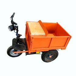 Elektrische motor 3-wielige dumptruck Mijnbouw Diesel driewieler/ondergrondse mijnbouw Dumper driewieler