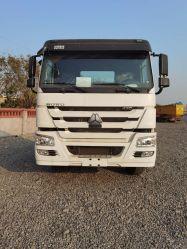 شاحنة سحب سحب سحب سينوتروك HOWO ذات الجرارة الجرارة الشهيرة للبيع المصنع