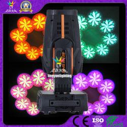 Disco Sharpy Lumière 17r 3dans1 Bean 350W/lavage/ spot Tête mobile