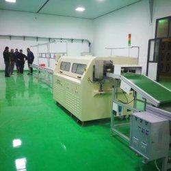 Queda automática de alta qualidade linha de produção de componentes de inserção