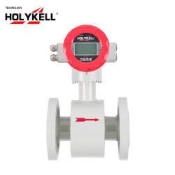 Le débitmètre électromagnétique OEM pour l'eau industrielle