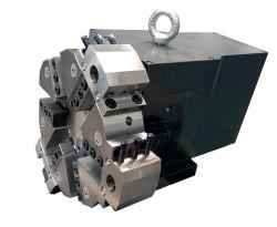 월간 거래 맞춤형 6개 또는 8개 포지셔닝 Tool Post CNC 스핀들 모터가 있는 밀링 기계용 라더 터렛 기계 공구
