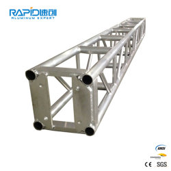 Beleuchtung-Aluminiumrahmen-Stadium modulares LED-Bildschirmanzeige-Binder-System für Ausstellung-Ereignis