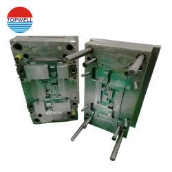 Máquina de moldes de precisão OEM protótipo dispositivo electrónico de carcaça de plástico do molde de injeção