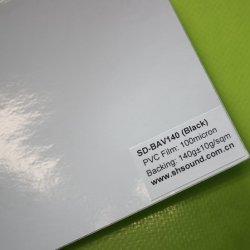 Глянцевая матовая ПВХ на самоклеящаяся виниловая пленка для использования внутри и вне помещений реклама