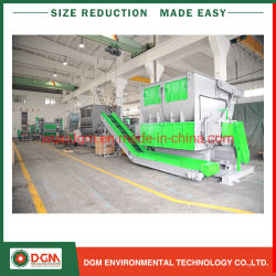 Лом перерабатывающая установка шин для переработки отходов шин и шин для продажи