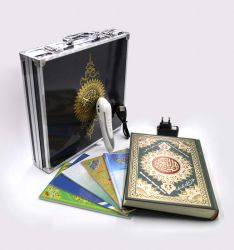 Coranの多言語のペンおよび熱い販売の神聖なコーラン