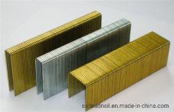 Construção da série P grampos fixadores de Hardware com certificação CE