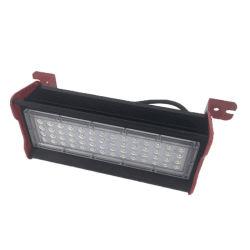 50W линейного светодиодный индикатор Highbay промышленного светодиодные линейные лампы