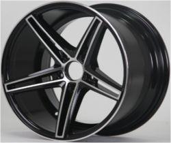 17*8.0alloy колеса с PCD для настольных ПК4*100/ 5*114,3