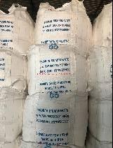 La ceniza de sosa industrial densa 1000kg.