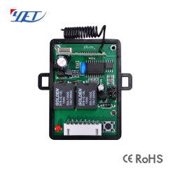 433,92MHz 12V Rolling Code ein Kanal-Empfänger Yet405PC für Verschluss/Tor/Tür Yet402PC-2