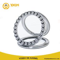 51200 51201 51202 China 51203 51204 51205 51206 Plano de la presión del rodamiento de rodillos de empuje de división de rodamiento de bolas de empuje