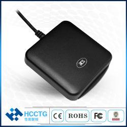Preiswerter USB-Minikontakt-intelligenter Zugriffssteuerung-Kartenleser ACR39u-U1