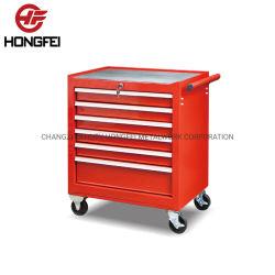 Outil d'alimentation directe en usine Armoire à outils de trolley voiture