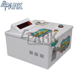 آلة حجز التذاكر, العرض الرقمي, تذكرة قابلة للطباعة لمعدات ملعب للأطفال