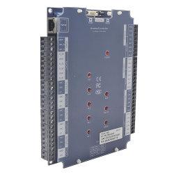 Большая емкость флэш-Wiegand сети TCP/IP и управления доступом системы программного обеспечения с помощью пульта дистанционного управления