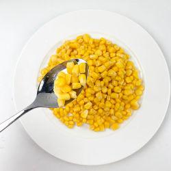Grãos de Milho doce em lata estilo cremoso