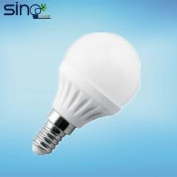 مصباح G45 Mini LED Globe بقوة 6 واط طراز E27/B22 مع توجيه تقييد استخدام مواد خطرة معينة (RoHS) الأساسي إلى أوروبا (CE) لتوفير الطاقة