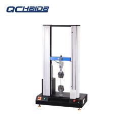 Motor del servo de alta precisión de ensayo de tracción de cable de instrumento