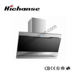 600/900мм угловая перегрева стекла Wall-Mounted электронные кнопки диапазона/ плита капот с ISO/сертификат CE