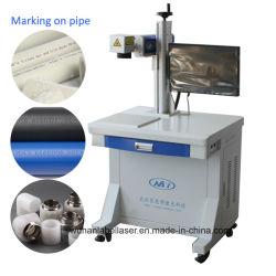 도매 레이저 마킹 기계 플라스틱/유리/나무/금속 마킹